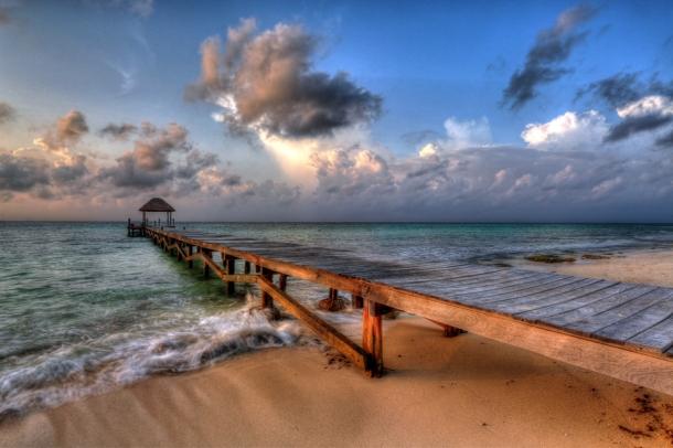 Playa Pier
