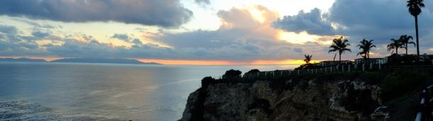 Pacific Panorama