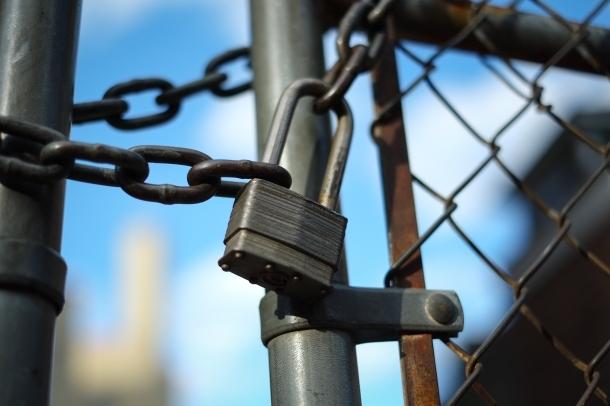 On Lock