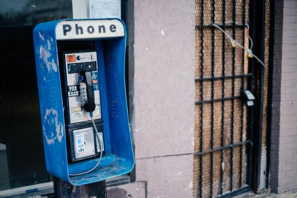 DC Public Phone