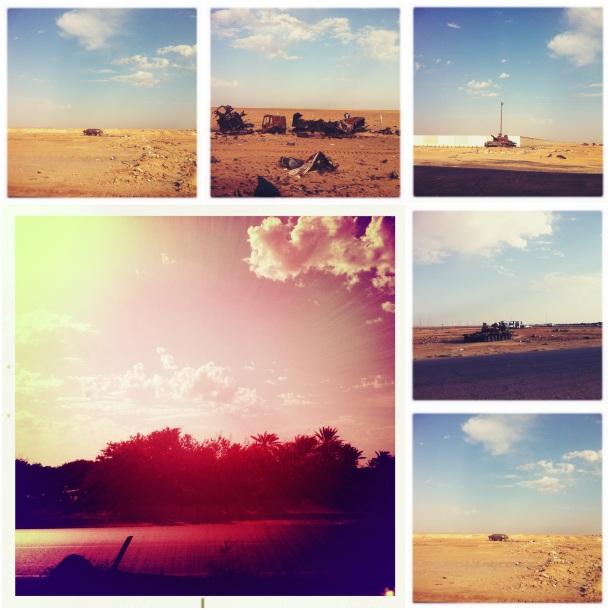 Libya Phone Photos