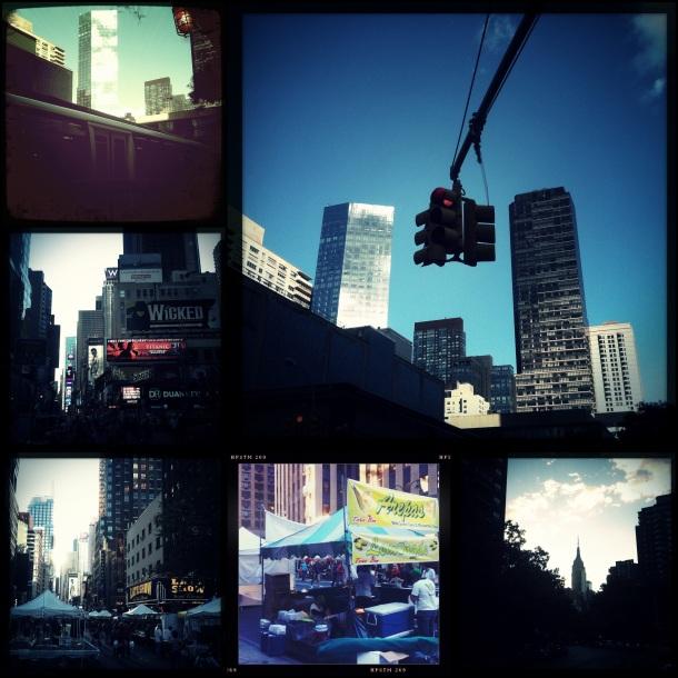 NY-Matic