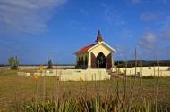 Aruba Chapel