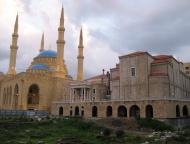 Lebanon...