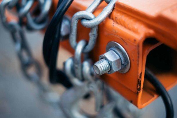 Orange Metal
