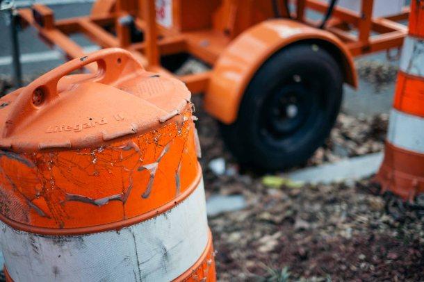 Orange Work