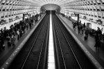 Metro Rush Hour