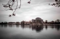 Infrared Jefferson