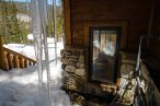Cabin Corner