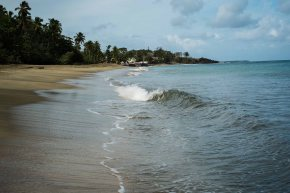 My trip to (Trinidad and) Tobago – 2 of 2