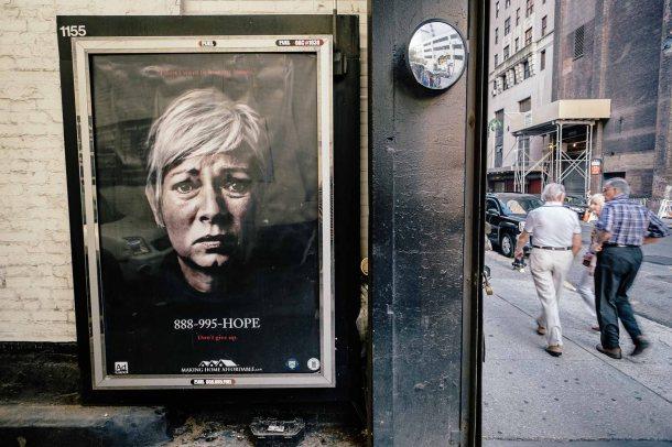 Hope in NY