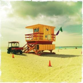 Shots from Miami