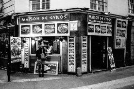 Sandwiche Grek