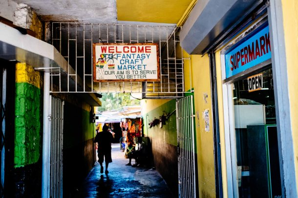 Montego Market