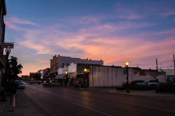 Nacogdoches, TX