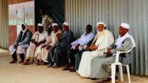 Tawergha Elders