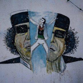 Going back toLibya…