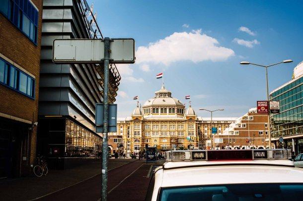 Hello Hague