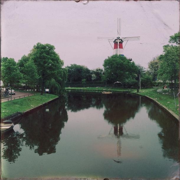 Leaving Leiden Again