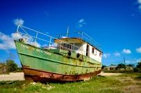 Stranded in Turks & Caicos
