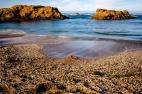 Glassy Shore