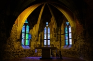 Buda Chapel
